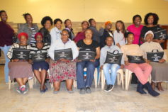 Rainmakers equipped to change communities