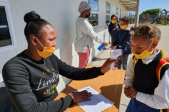 Building a bridge from misery to hope with literacy programme