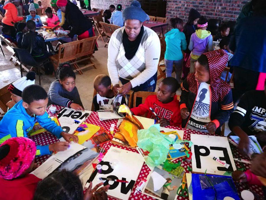 KWF - Mandela Day