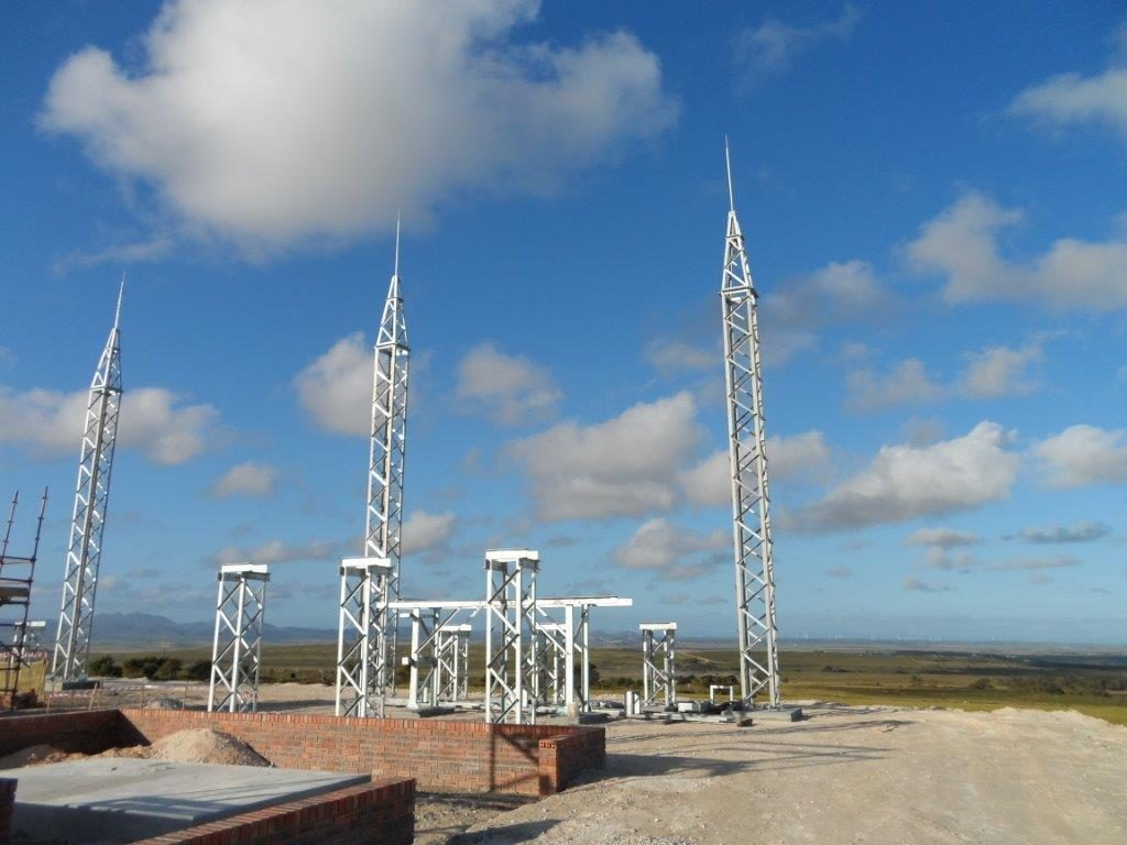kouga-wind-farm-construction