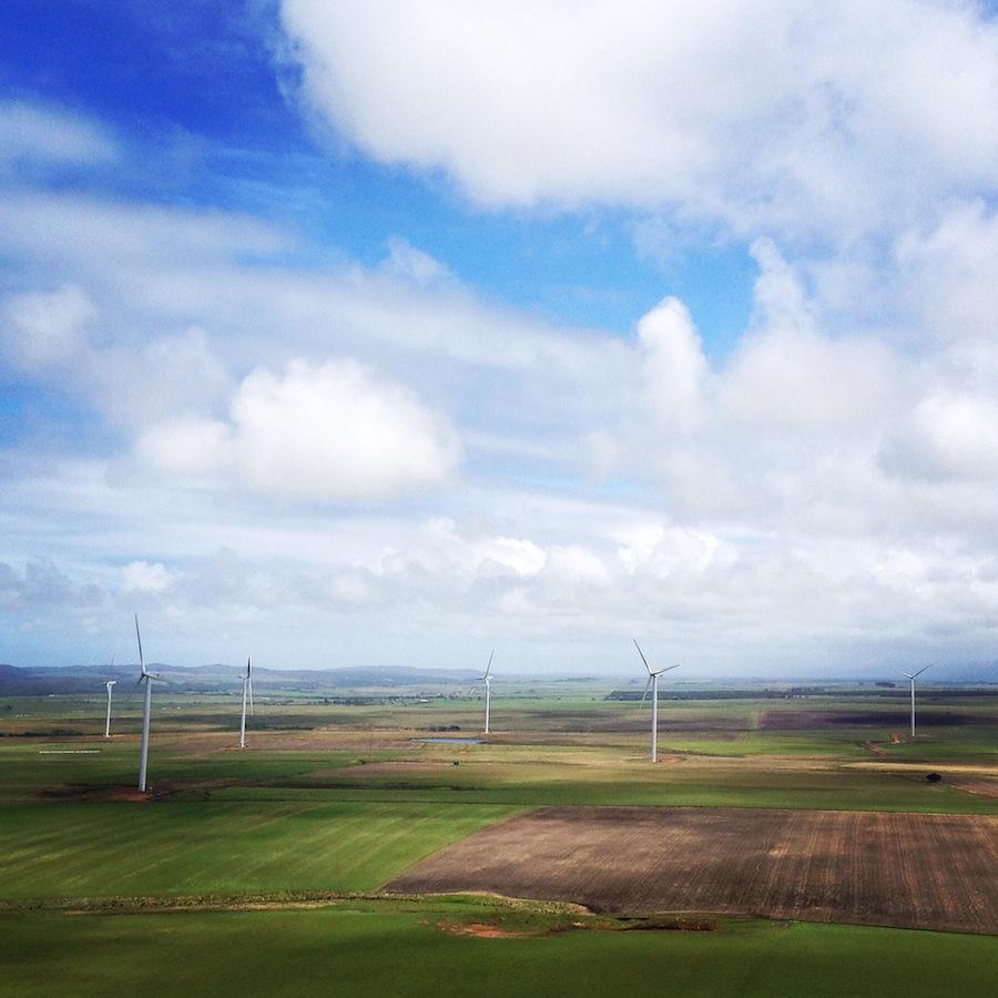 kougawindfarm_aerial