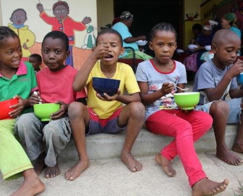 Umzamowethu Soup Kitchen