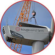 kouga-wind-farm-technology